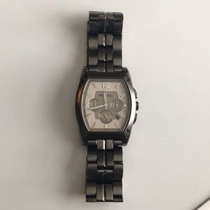 Fossil Men's Arkitekt Stainless Steel Watch
